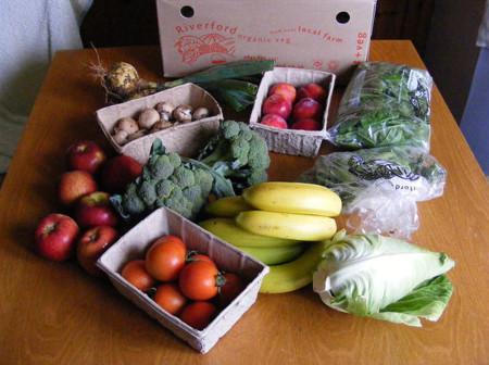 Tus alimentos pueden ser tu medicina: siete buenas razones para consumir alimentos ecológicos