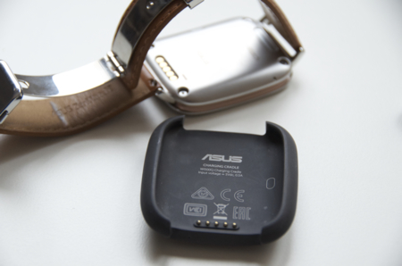 Zenwatch Analisis Carga