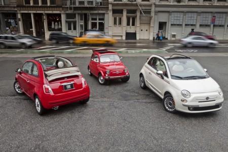 Nuevo Fiat 500 2