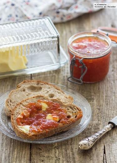Paseo por la gastronomía de la red: mermeladas caseras para endulzarnos el día
