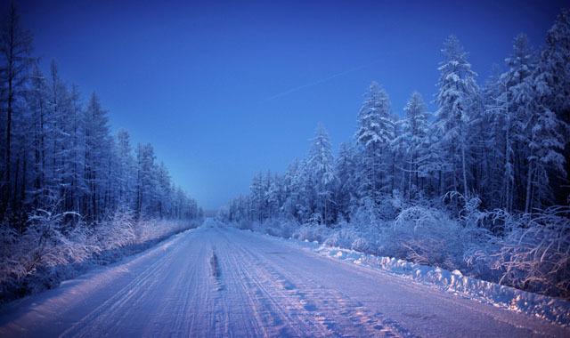 Foto de El lugar más frío del mundo (15/19)