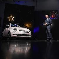 Fiat 500 adopta dos nuevas personalidades: Star y Rockstar