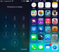 Novedades de la beta 3 de iOS 7 [Actualizado con más novedades]