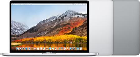 Macbook Pro 2017 15in Device