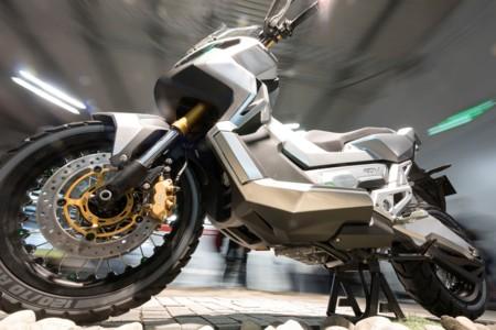 Honda City Adventure Concept Eicma 2016 05