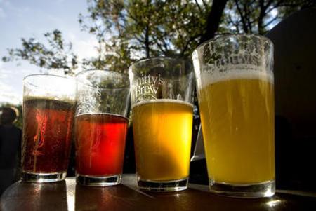 Cervezas Holanda