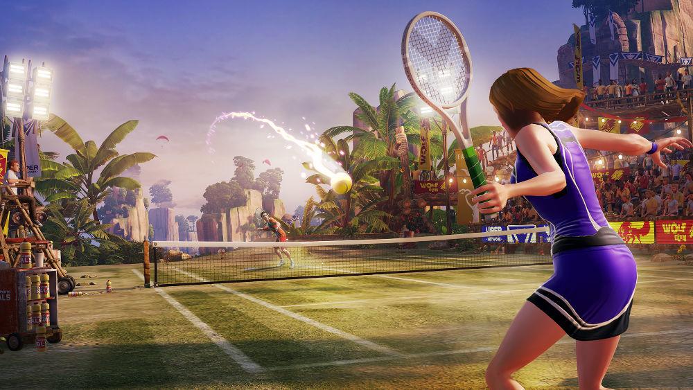 Foto de Kinect Sports Rivals - Análisis (1/6)