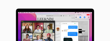macOS Monterey: la nueva versión del sistema permitirá controlar múltiples dispositivos Apple a la vez con un mismo ratón y teclado