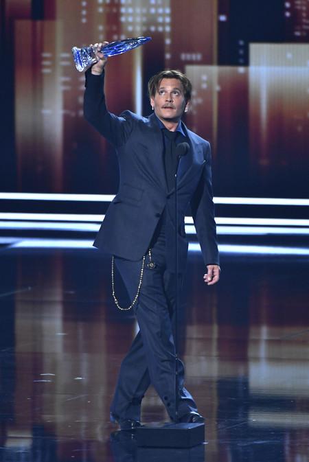 ¿Quieres saber quiénes han sido los galardonados en los  People's Choice Awards 2017? Tenemos el listado completo