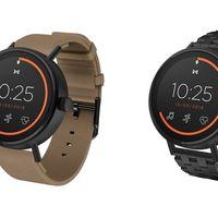 Misfit Vapor 2, un nuevo smartwatch con Wear OS, GPS independiente y soporte NFC para Google Play