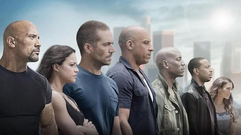 He entrado tarde en la saga 'Fast & Furious', pero me he terminado enamorando de un universo cinematográfico sin nada que envidiar a Marvel