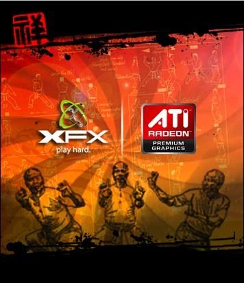 XFX fabricará gráficas ATi