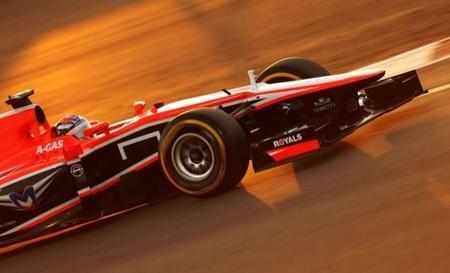 Fórmula 1: Manor F1 Team, la resurrección de Marussia