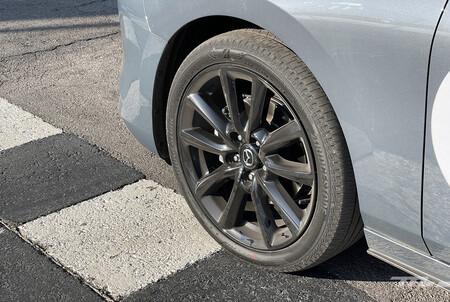 Mazda 3 Turbo Pista Mexico Precio 8