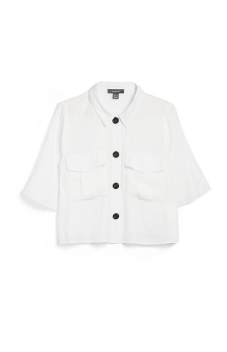 Primark Camisa Mujer 01