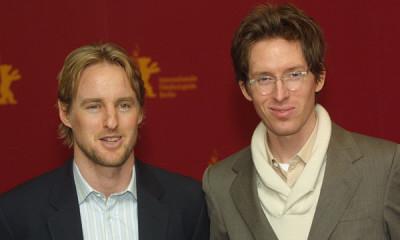 Owen Wilson y Wes Anderson volverán a coincidir en 'The Darjeeling Limited'