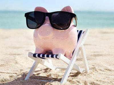 Así se pueden aumentar los ingresos para buscar la independencia financiera