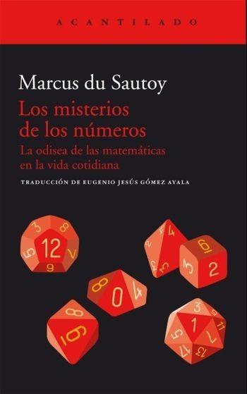 [Libros que nos inspiran] 'Los misterios de los números' de Marcus du Sautoy