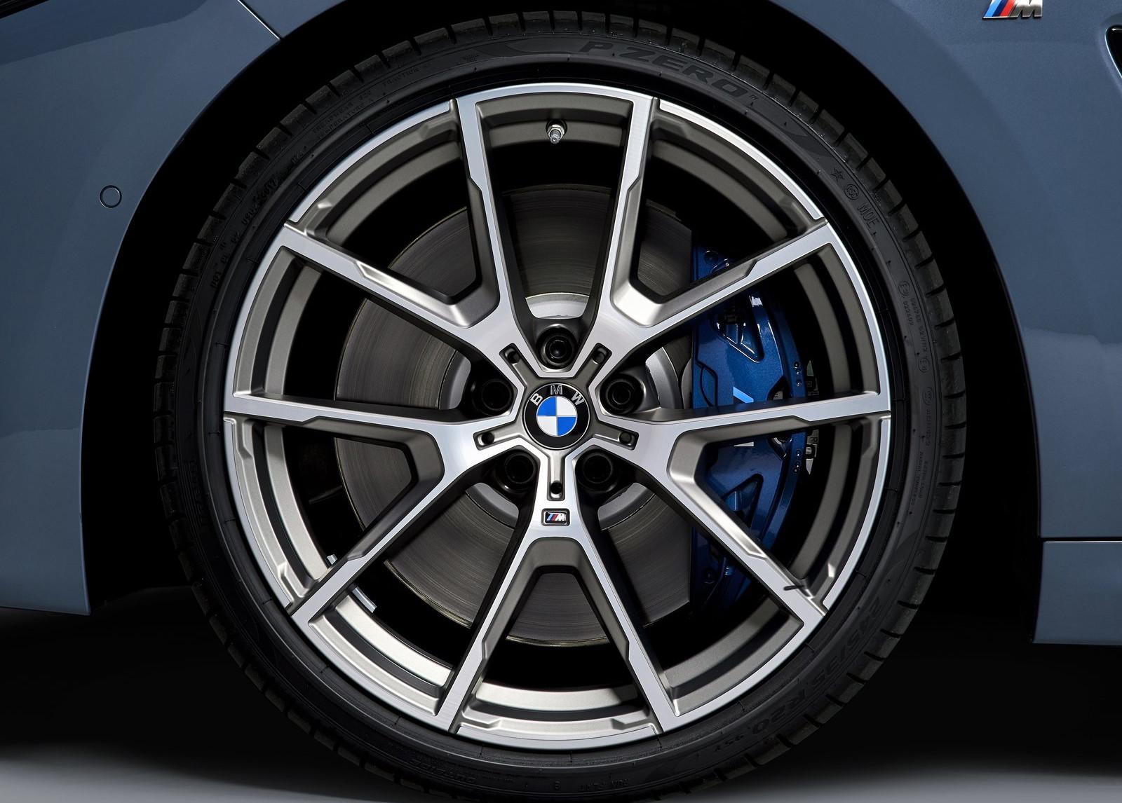 Foto de BMW Serie 8 (55/57)