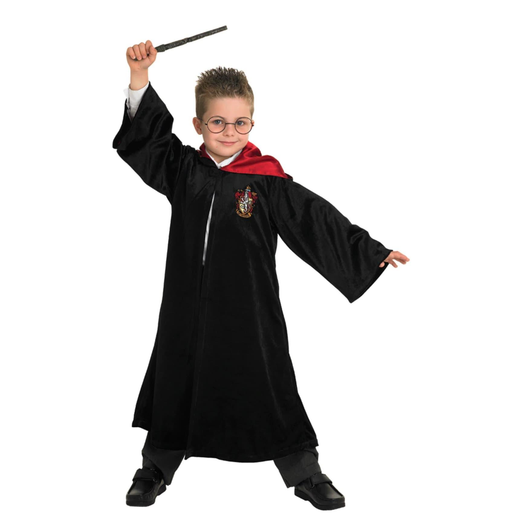 Disfraz infantil deluxe Harry Potter Rubies