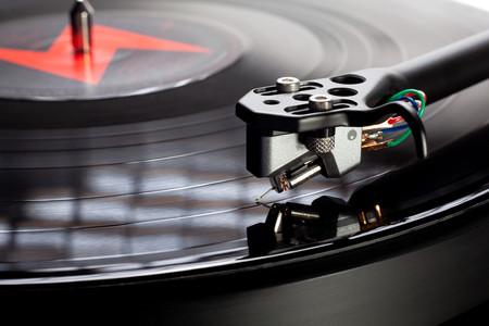 Cambridge Audio Alva Tt Plato Traccion Directa 18
