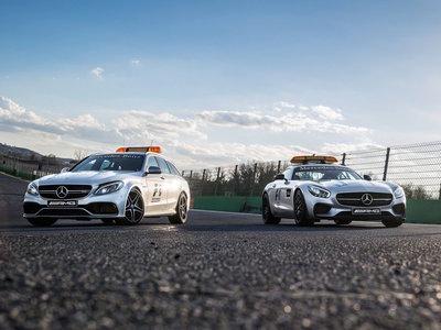 La Fórmula 1 podría tener un safety car autónomo ¿la FIA ya llegó a un exceso?