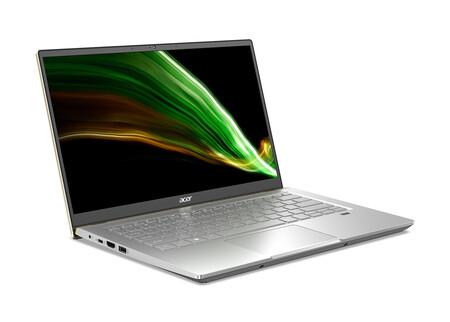 Acer Swift X 5