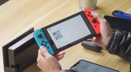 Nuevo Switch en camino: Nintendo ya está pidiendo a los desarrolladores que comiencen a preparar sus juegos en 4K, según Bloomberg