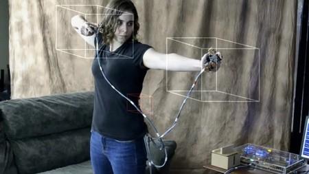 Mad Genius Controllers muestran una nueva tecnología de control por movimientos