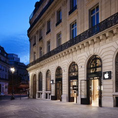 Foto 5 de 10 de la galería apple-store-opera en Applesfera