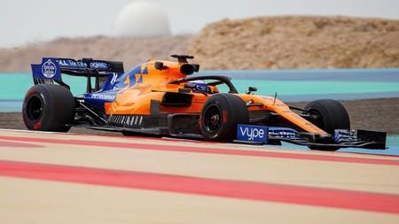 Alonso Mclaren F1 2019 4