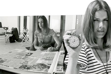 Collage by Sir Jackie Stewart Limited Edition Book - Lady Helen Stewart