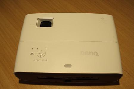 BenQ W2700 4K