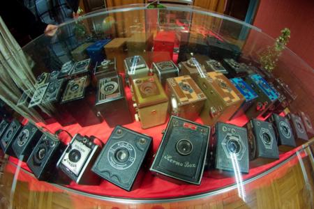 cámaras clásicas