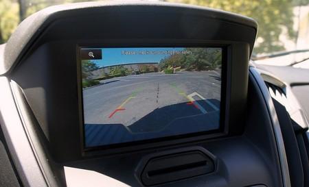 Cámara de visión posterior, obligatoria para todos los vehículos que se vendan en EE.UU. a partir de ahora