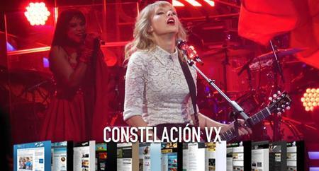 Taylor Swift, Spotify y qué pasa con tu Facebook cuando mueres. Constelación VX (CCXVI)