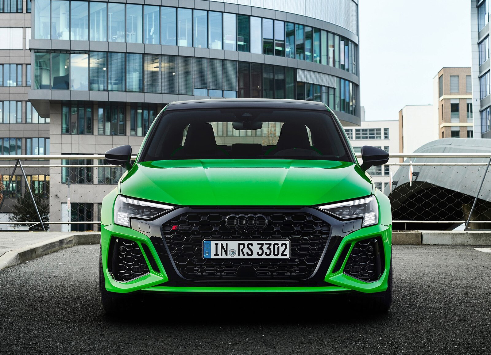 Foto de Audi RS 3 2022 (26/99)