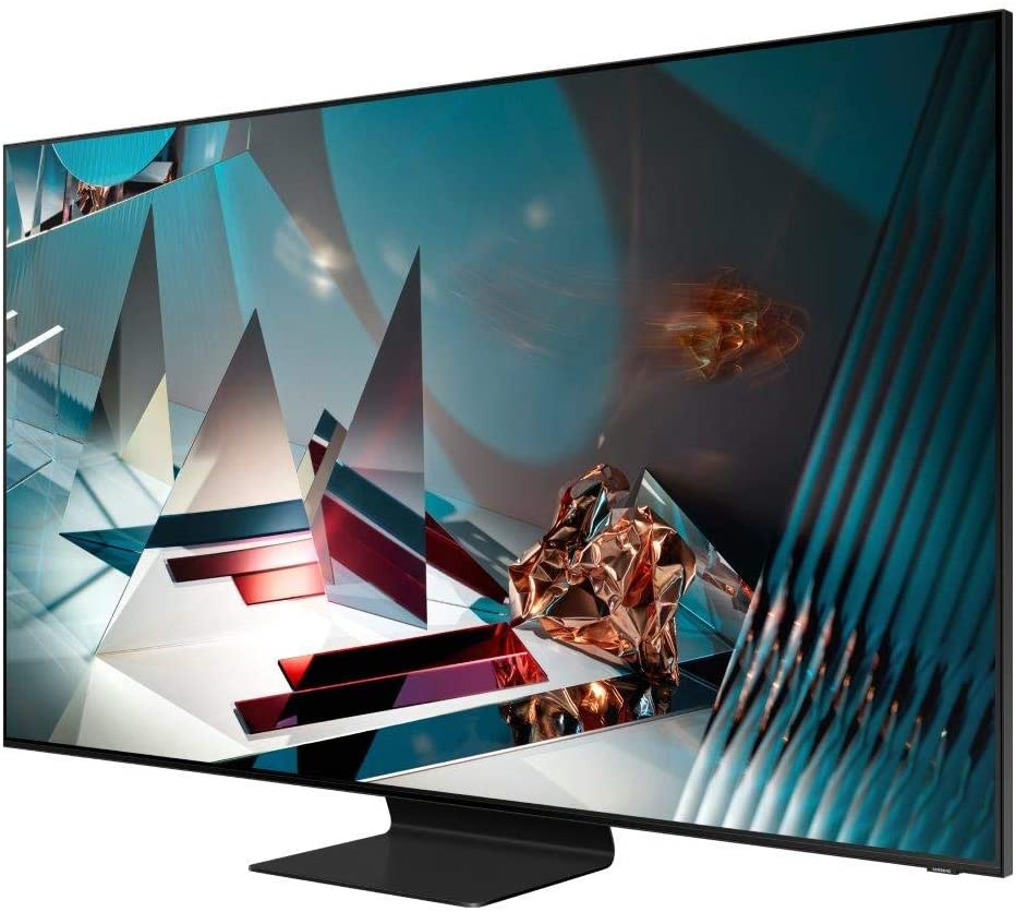 "TV Samsung 65"" 8K Smart TV QLED QN65Q800TAFXZX (2020)"
