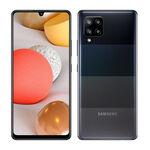 Samsung Galaxy A42 5G: el móvil 5G más barato de Samsung tiene una gran batería y pantalla AMOLED con resolución HD+