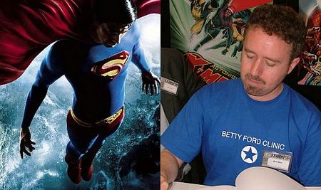 Superman y Mark Millar, parte III y ¿final?