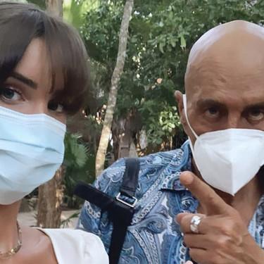 ¡Ándale! Prepara limón y sal, Anita Matamoros, porque lo que dice Marta López Álamo te va a escocer como un chupito de tequila