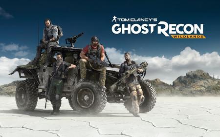 Efectividad total, 100% letales y cero reconocimiento: así son los Ghost en  Ghost Recon Wildlands