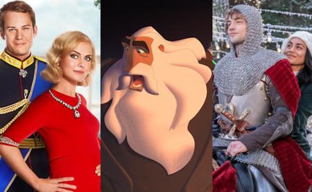 Las 13 películas que confirman que Netflix ha ganado la batalla por el cine navideño en casa