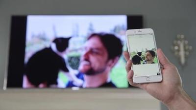 AllCast, imprescindible en Android y ahora también en iOS
