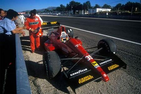Brabham F1 1993