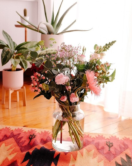 Regalos de última hora para el Día de la Madre 2019: ramos de flores alucinantes que puedes comprar online, ramos DIY y talleres florales únicos