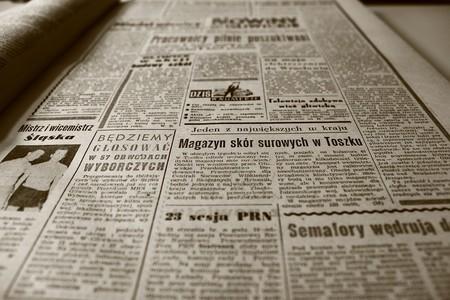 Old Newspaper 350376 960 720