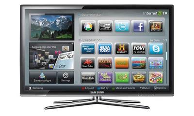 ¿Qué es un Smart TV y cómo aprovecharlo a fondo? [Especial Smart TV]