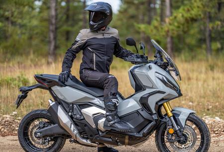 Honda X Adv 2021 3