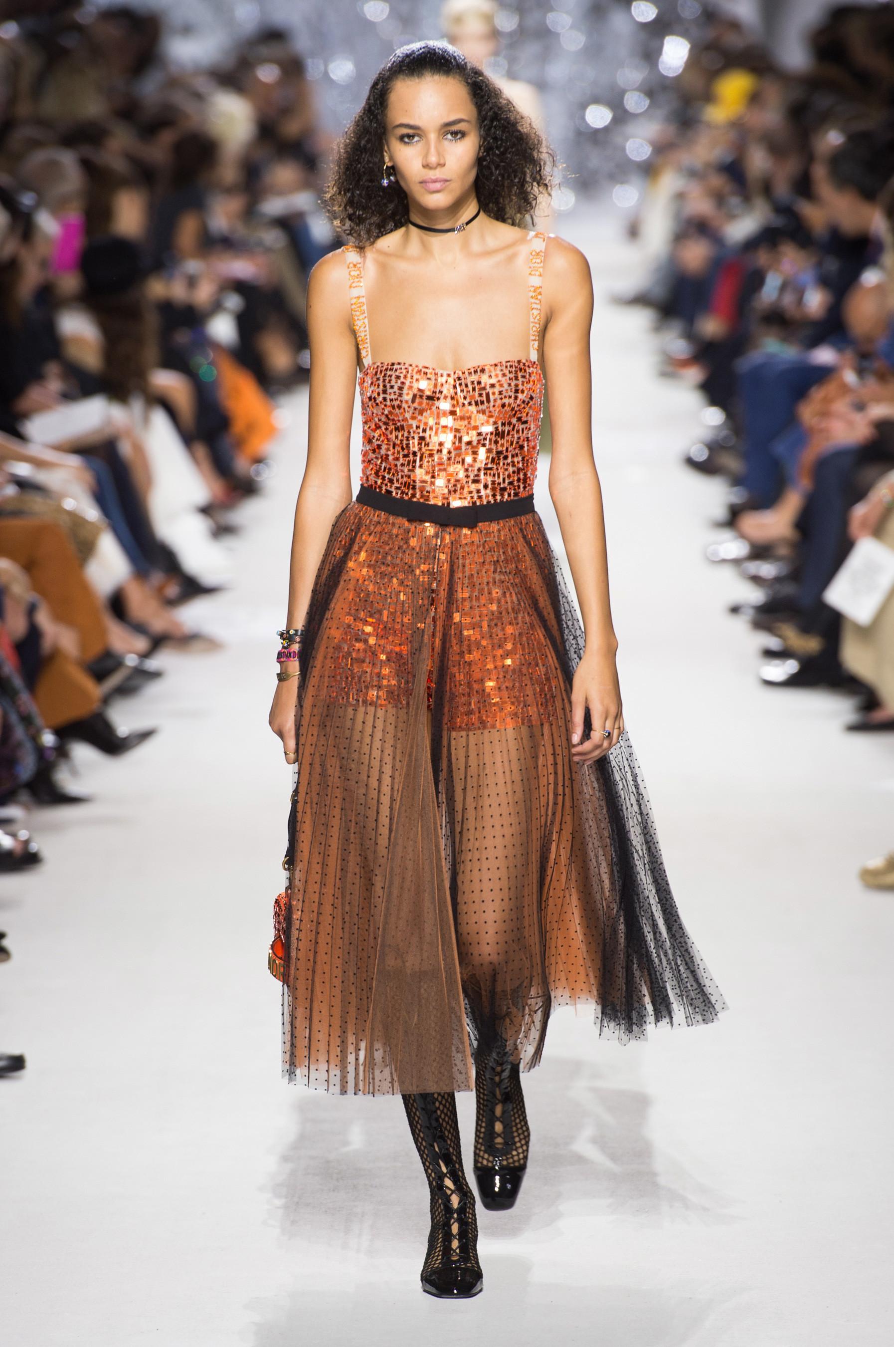 Foto de Dior Primavera-Verano 2018 (79/80)